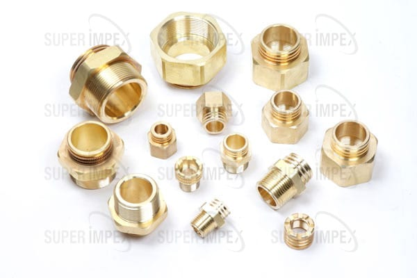 CPVC Fittings Brass Inserts Manufacturer from Jamnagar
