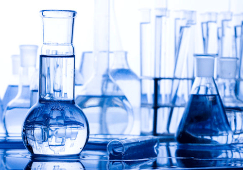 Brass Parts Used in Scientific Equipment
